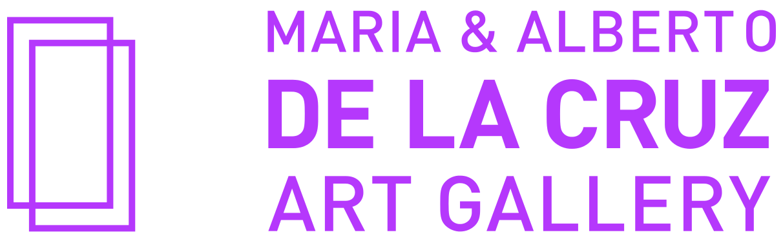 De la cruz horizontal logo